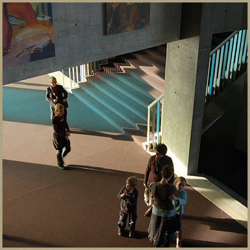 Brugge concertgebouw t zand blog van fotogeniek for Dhondt interieur brugge