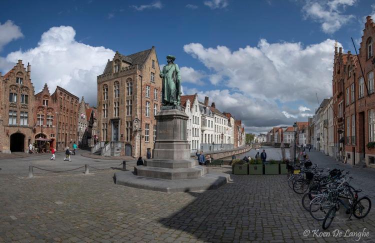 Brugge 100