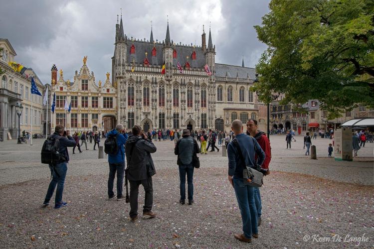 Brugge 116